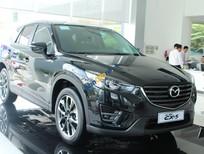Bán xe Mazda CX 5 Facelift 2.0 sản xuất năm 2017, màu đen, giá tốt