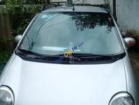 Cần bán Daewoo Matiz năm 2007, màu bạc