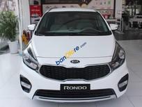 Bán ô tô Kia Rondo 2.0 GAT sản xuất năm 2016, màu trắng