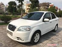 Tôi cần bán xe Gentra SX Sx 2010, số sàn, màu trắng, BS HN