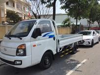 Bán Hyundai H 150 2018, màu trắng, nhập khẩu chính hãng. Liên hệ PKD: 0905976950