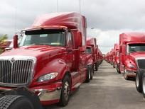 Bán ô tô xe tải trên 10 tấn đời 2017, màu đỏ, nhập khẩu chính hãng