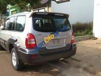 Chính chủ bán Hyundai Terracan đời 2004, màu bạc, xe cũ