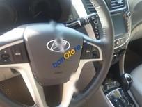 Bán xe Hyundai Accent Blue đời 2014, màu trắng, xe nhập