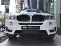 Cần bán xe BMW X5 xDrive35i năm sản xuất 2017, màu trắng, nhập khẩu