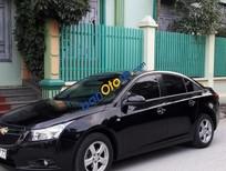 Cần bán gấp Chevrolet Cruze LTZ 1.8AT năm sản xuất 2011, màu đen