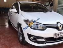 Em cần bán gấp Renault Megane sản xuất 2015, màu trắng, xe nhập số tự động