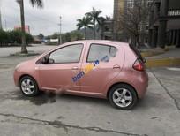 Cần bán Tobe Mcar đời 2010, màu hồng, nhập khẩu số tự động, giá tốt