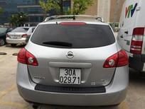 bán xe Nissan ROGUE 2.5AT, xe nhập Mỹ đăng ký 2008, biển 30A, nội thất da Bò