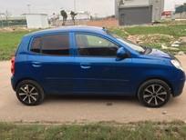 Cần bán lại xe Kia Morning LX năm 2009, 165tr
