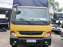 Bán xe Fuso FI 7.2 tấn/7t2 nhập nguyên chiếc, giá xe tải Fuso FI 7.2 tấn trả góp