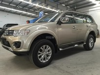 Cần bán xe Pajero Sport 4X2 AT, LH Quang 0905596067, hỗ trợ vay nhanh