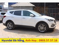 Hyundai Đà Nẵng, Anh Huy *0903.57.57.16* Bán xe Hyundai Santafe đời 2017 đà nẵng, bán xe santafe 2017 đà nẵng, santafe.