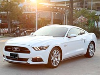 Ford Mustang GT 5.0L V8 50Years Edition