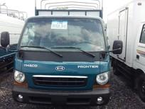 Thaco Kia K190 tải trọng 1,9 tấn