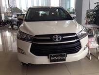 Toyota Mỹ Đình bán Toyota Inova E 2017