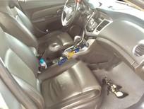 Cần bán Daewoo Lacetti CDX 1.6AT đời 2010, màu xám, nhập khẩu Hàn Quốc xe gia đình
