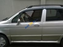 Bán Daewoo Matiz SE sản xuất năm 2008, màu bạc xe gia đình, 117tr