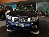 Bán Nissan Navara VL đời 2017 hai cầu số tự động, giá 795 triệu, giá rẻ nhất miền Bắc, khuyến mại hấp dẫn