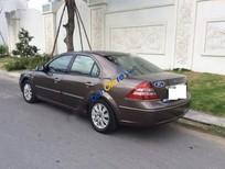 Cần bán Ford Mondeo 2.5 năm 2004, màu nâu số tự động