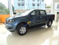 *Khuyến mãi khủng* Bán xe Ford Ranger XLS 4X2 MT đời 2017, nhập khẩu, hỗ trợ vay 75%, L/h: 0987987588