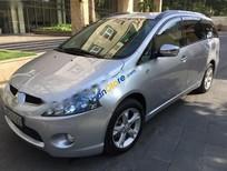 Cần bán lại xe Mitsubishi Grandis 2.4 Mivec đời 2009, màu bạc số tự động
