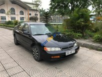 Bán xe cũ Honda Accord 2.2AT đời 1994, màu đen