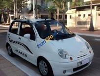 Bán Daewoo Matiz SE đời 2004, màu trắng, xe cũ