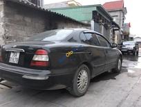 Cần bán gấp Daewoo Leganza sản xuất 2001 xe gia đình, 116tr