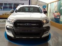 Bán xe Ford Ranger Wildtrak 3.2 đời 2017
