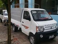 Bán xe tải nhẹ Dongben 870 Euro 4 - Thách thức mọi đối thủ về dòng tải nhẹ