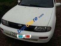 Chính chủ bán Nissan Bluebird sss năm 1993, màu trắng