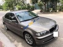 Cần bán BMW 325i năm 2003, màu nâu chính chủ giá cạnh tranh