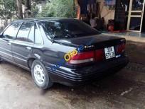Bán xe Daewoo Prince đời 1997, màu xanh