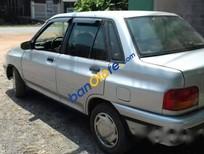 Bán Kia Pride đời 1995, màu bạc, xe cũ