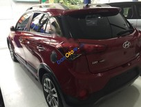 Auto Hòa Bình - Hải Phòng bán Hyundai i20 Active đời 2016, màu đỏ, nhập khẩu nguyên chiếc như mới
