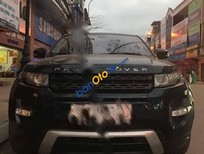 Bán LandRover Range Rover Evoque Dynamic năm 2012, màu xanh lam, nhập khẩu