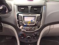 Bán Hyundai Accent 1.4AT đời 2015, màu trắng, nhập khẩu số tự động