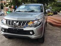 Mitsubishi Quảng Bình bán Mitsubishi Triton giá rẻ nhất, ưu đãi lớn, LH: 094 667 0103