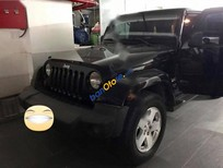 Bán Jeep Wrangler Rubicon năm 2010, xe cũ, xe nhập