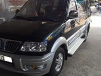 Cần bán xe Mitsubishi Jolie 2.0 đời 2004, bánh treo, phun xăng, đèn liếc, nỉ đồng sơn còn nguyên zin