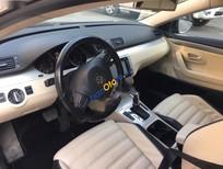 Bán ô tô Volkswagen Passat CC 2010, màu đen, nhập khẩu nguyên chiếc