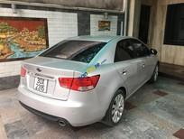Cần bán lại xe Kia Forte Sli sản xuất 2009, màu bạc, nhập khẩu xe gia đình, 395tr