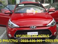 Bán ô tô Hyundai i20 2017 nhập khẩu đà nẵng , LH : TRỌNG PHƯƠNG - 0935.536.365