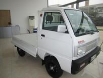 Bán ô tô tải Suzuki Carry Truck 645kg mới 2017 có trả góp lãi suất ưu đãi