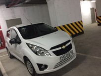 Bán xe Chevrolet Spark Van nhập khẩu Hàn Quốc năm 2015, đời 2011, số tự động, màu Trắng mới 90%