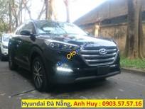 Hyundai Đà Nẵng - 0903.57.57.16 - Bán Hyundai Tucson đời 2017 Đà Nẵng, nhập khẩu chính hãng, gói khuyến mãi 40 triệu