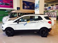 Ford Ecosport Black Edition 2018 khuyến mãi lớn, nhiều màu giao xe ngay, hỗ trợ vay trả góp, liên hệ hotline: 0942113226