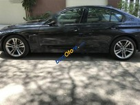 Cần bán BMW 3 Series 328i năm 2012, màu đen, nhập khẩu nguyên chiếc