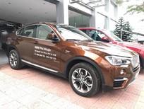 BMW X4 phiên bản 2017, giao ngay, ưu đãi tối ưu, giá tốt